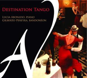 Destination Tango